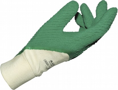 LATEX GLOVES MAPA 100087