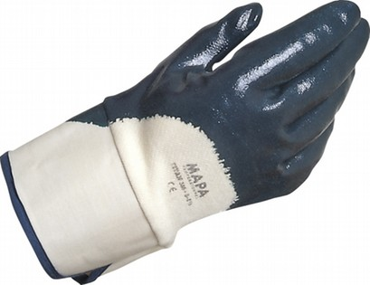 NITRILE GLOVES MAPA 100100