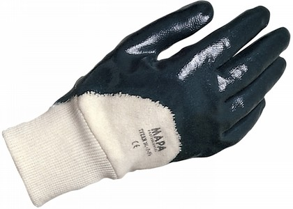 NITRILE GLOVES MAPA 100101