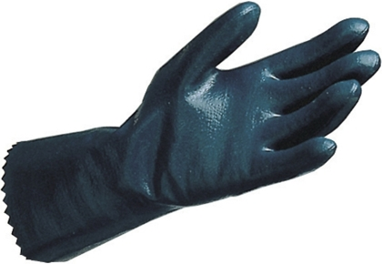 NITRILE GLOVES MAPA 100102