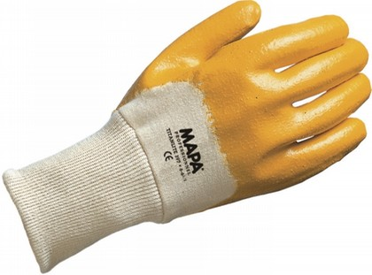NITRILE GLOVES MAPA 100103