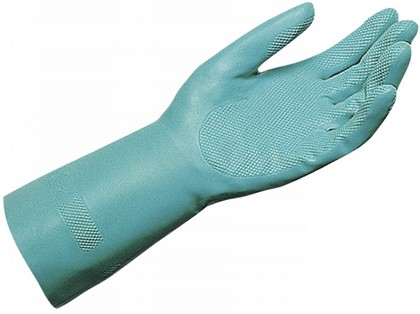 LATEX GLOVES MAPA 100498