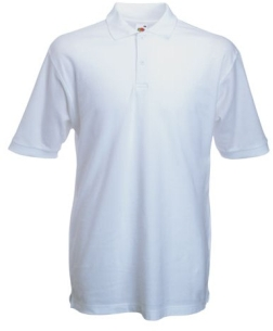 SHORT SLEEVE POLO 100639