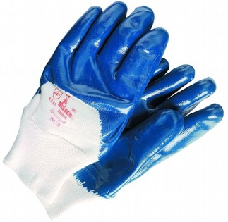 NITRILE GLOVES 101023