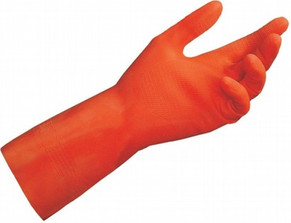 LATEX GLOVES MAPA 103819