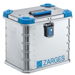 BOX EUROBOX ZARGES 103877