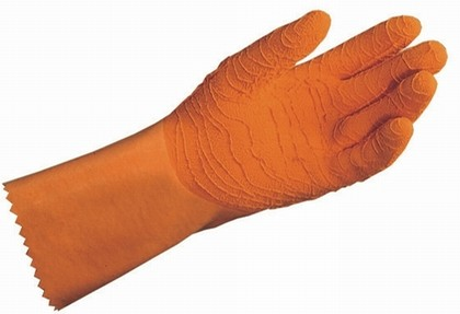 LATEX GLOVES MAPA 103960