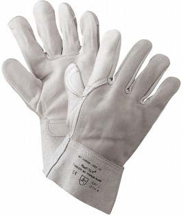 LEATHER GLOVES 104501