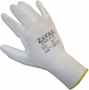 SAFETY GLOVES ZAVAS 105502