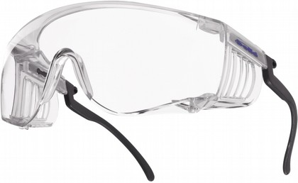 SAFETY GOGGLES 106398