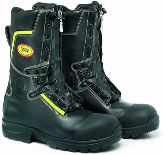 FIREFIGHTER BOOTS 107129