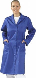 WOMEN'S WORK COAT 107731