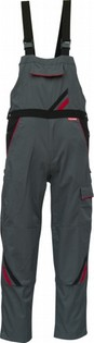 WORK BIB PANTS 107822