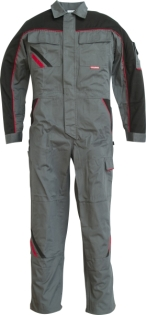 WORK DUNGAREES 107826