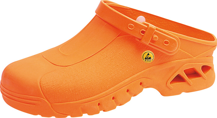 OCCUPATIONAL CLOGS 108619