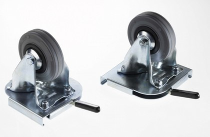 CLIP ON CASTORS FOR 108982
