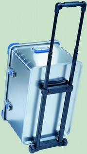 BAGGAGE TROLLEY 108984