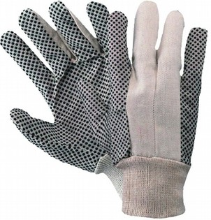 COTTON GLOVES 109332