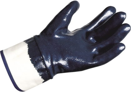 NITRILE GLOVES MAPA 109340