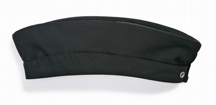 BLACK FORAGE CAP 110108