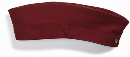 BURGUNDY FORAGE CAP 110111