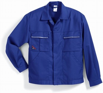BLUE WORK JACKET BP 110137