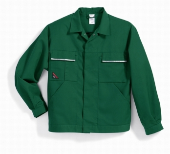 GREEN WORK JACKET 110141