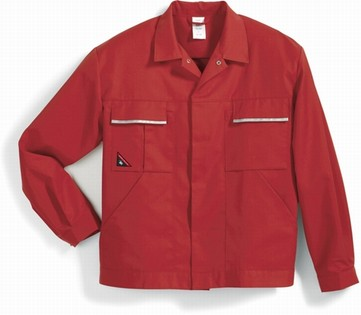 RED WORK JACKET BP 110142