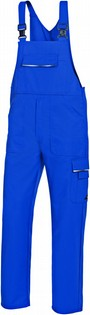 BLUE WORK PANTS 110146