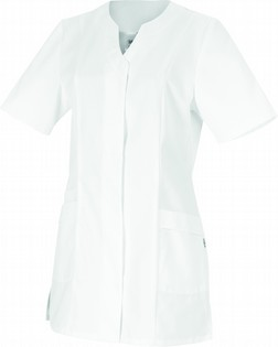 WOMEN'S WHITE TUNIC 110251