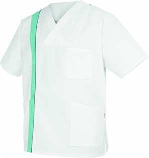 WHITE-MINT UNI 110279