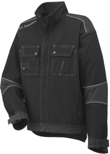 WORK JACKET HELLY 110519