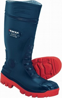 SAFETY BOOTS COFRA 110723