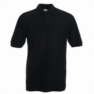 SHORT SLEEVE POLO 111238
