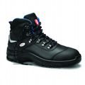 SAFETY SHOES WORTEC