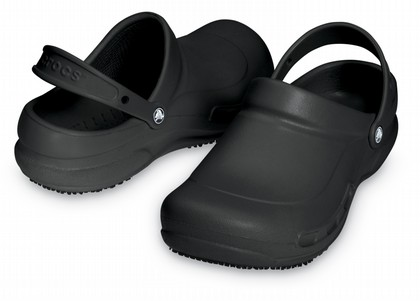 CROCS WORK CLOGS 112266
