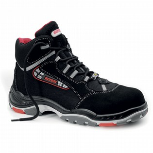 e5ae645b7e9 WORK SHOES ELTEN SANDER ESD. SAFETY FOOTWEARMid Safety Shoes · 113169
