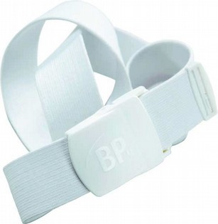 BELT WITH A METAL 113862
