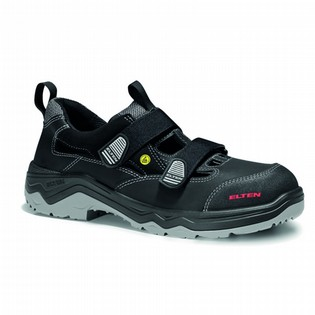 SAFETY ESD SANDALS 113956