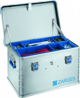 BOX EUROBOX ZARGES 115555
