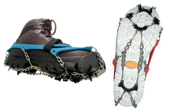 SNOW CRAMPONS ICE 115582