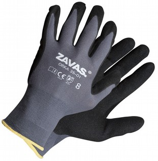 GLOVES ZAVAS ORKA 115905