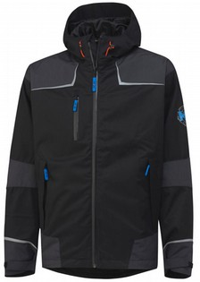 WATERPROOF JACKET 116037