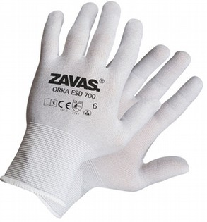 GLOVES ZAVAS ORKA 116062