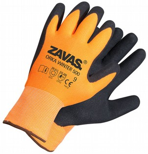 GLOVES ZAVAS ORKA 116063