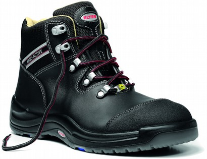 SAFETY ESD SHOES 116859