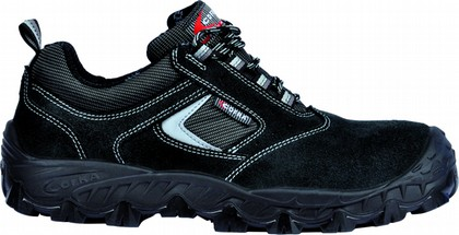 SAFETY SHOES COFRA 116956