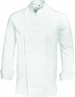 CHEF'S JACKET BP 116957