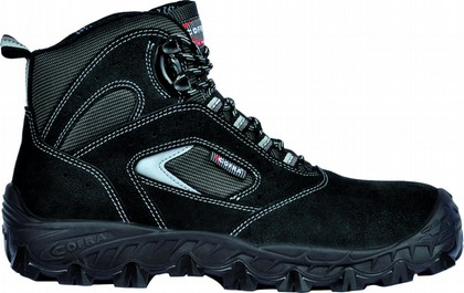 SAFETY SHOES COFRA 117063