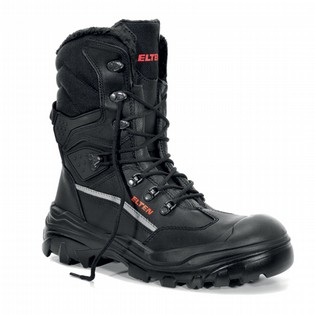 HIGH SAFETY SHOES 117105